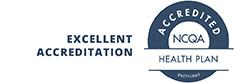 Acreditación de excelencia de NCQA