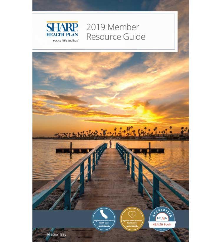 Member Resource Guide 2019