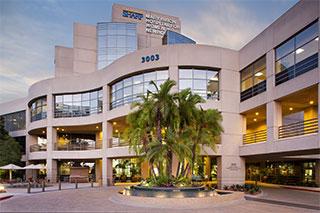 Mary Birch Hospital