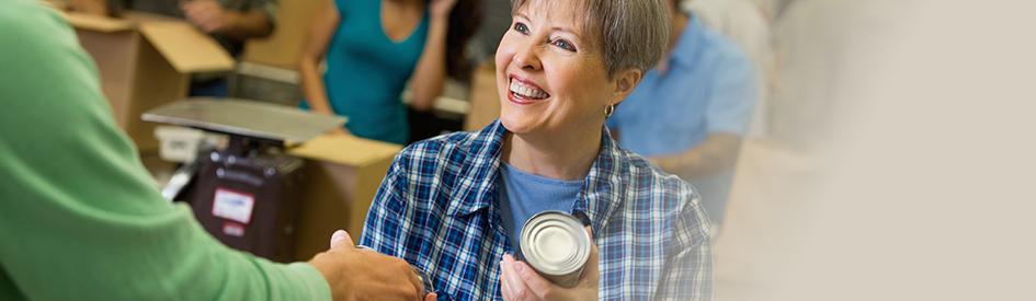 Tipo de atención: voluntariado para adultos mayores