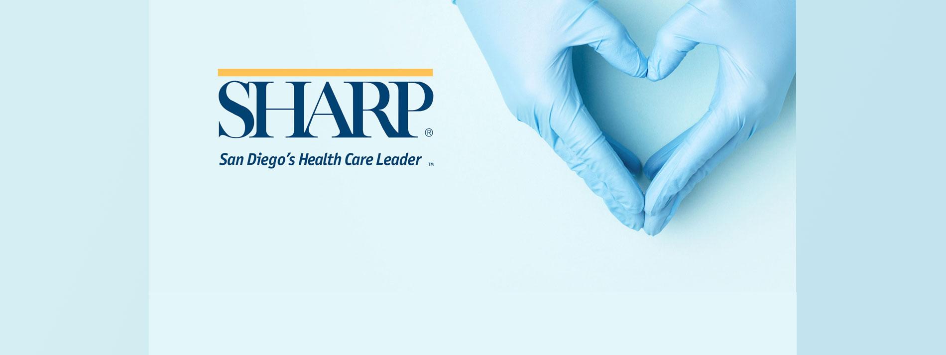 Sharp receives top safety grades