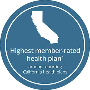 El plan de salud que recibe la más alta calificación por parte de sus afiliados