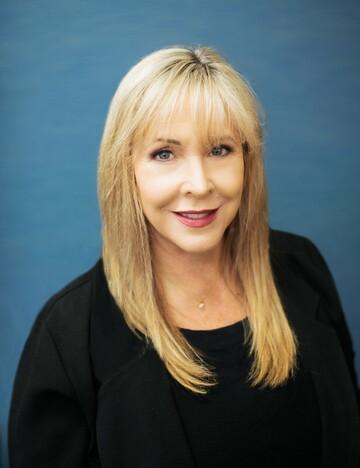 Melissa Hayden Cook