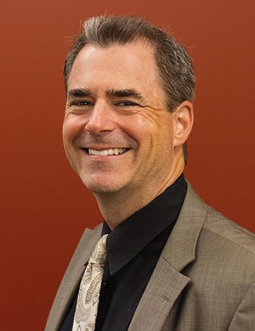Michael Byrd