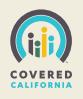 Logotipo de Covered California