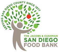 Banco de Alimentos de San Diego