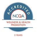 NCQA 2019-20 Seals - Wellness & Health Promotion Accreditation
