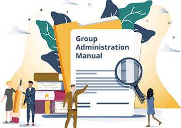 Manual de administración de empresas