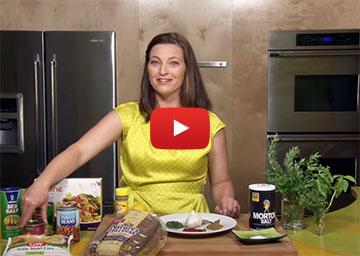 Alimentos con alto contenido en sodio a los que hay que prestar atención